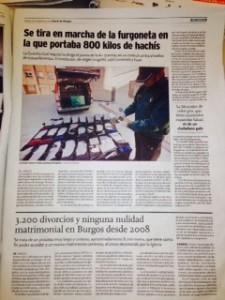 1 diario de burgos 22.2.2014